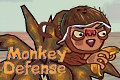 Monkey Defense - Shoot for your Life