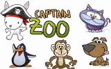 animal and pet games on CaptainZOO