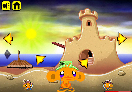 monkey go happy tales 2: stage 2