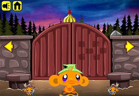 monkey go happy tales 2: stage 3