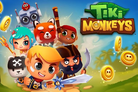 best monkey games 2014